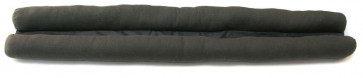 80Cm Under Door Draught Excluder ~ Twin Draught Excluder Grey
